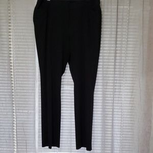 Worthington curvy fit dress pants